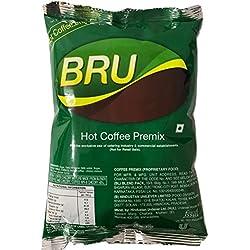Bru Instant Coffee Premix - 1 kg pack