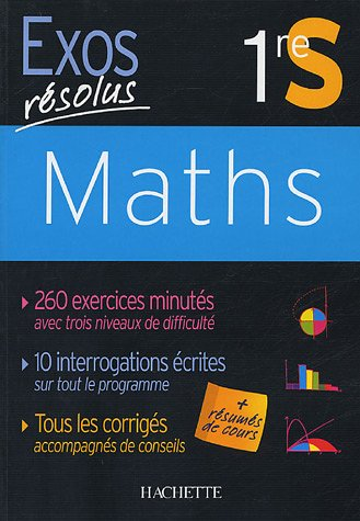 Telecharger Maths 1e S Livre Pdf Epub Kindle