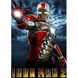 Iron Man 2 [dt./OV]