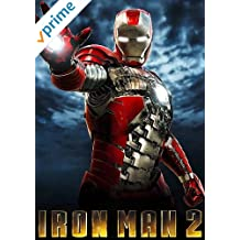Iron Man 2 [dt./OV]