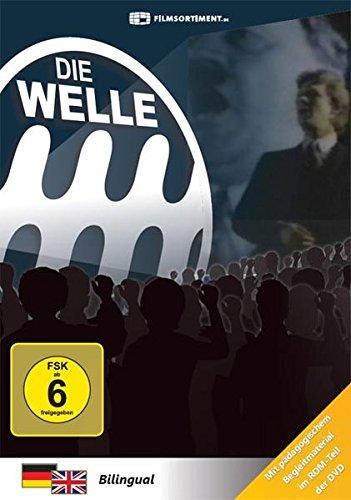 Die Welle (USA 1981): Literaturverfilmung nach Morton Rhue