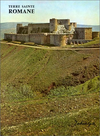 Terre sainte romane