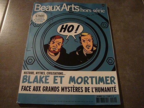BEAUX ARTS HORS-SÉRIE N°35 !!