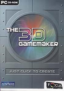 The 3D Gamemaker