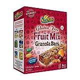Sam Mills – Fruit Mix Granola Bars | Glutenfreie Müsliriegel Früchtemix | 5 Riegel je Packung