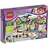 LEGO Friends - 41008 - Jeu de Construction - La Piscine d'heartlake City