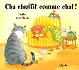 Cha chuffit comme chat !