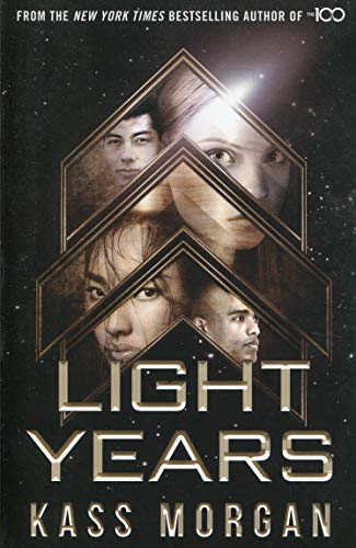 Light Years: Light Years Book One por Morgan Kass