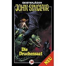 Dark, Jason, Tl.30 : Die Drachensaat, 1 Cassette