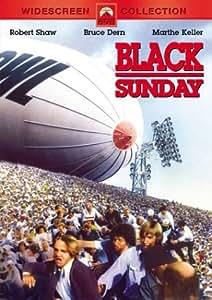Black Sunday [Import USA Zone 1]