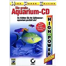 Die große Aquarium-CD