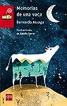 Memorias de una vaca par Atxaga