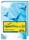 OpenOffice.org 2.2. Die Office-Alternative - das Startpaket mit kompletter Office-Software auf CD