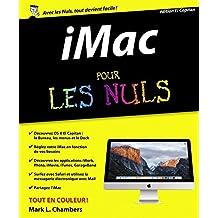 iMac Pour les Nuls, 6ème édition
