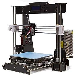 Anet A8 DIY I3 Impresora 3D Tamaño de Impresión 220 * 220 * 240 mm