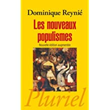 Les Nouveaux Populismes# by Dominique Reynie (2013-11-06)