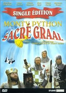 Monty Python sacré Graal [Édition Single]