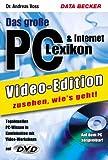 Das große PC & Internet Lexikon Video-Edition - Andreas Voss