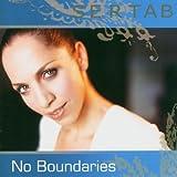 Songtexte von Sertab Erener - No Boundaries