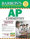 Ap Chemistry (Barron's Ap Chemistry) by Neil D. Jespersen (2014-03-17)