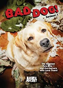 Bad Dog: Season 1 [DVD] [Region 1] [US Import] [NTSC]