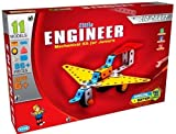 #7: SARTHAM, Model Building Kits, Engineering Toys for Kids - Air Craft (Age 6+)