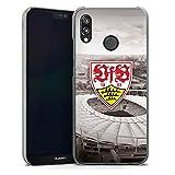 DeinDesign Huawei P20 Lite Hülle Case Handyhülle VfB Stuttgart Fanartikel Stadion