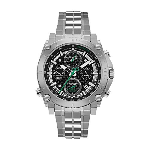 Bulova 96B241 Fashion Analog Watch For Unisex