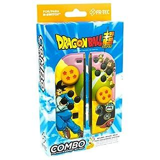 ACCESSORI VARI SWITCH Blade Nintendo Combo Pack - Dragon Ball Super
