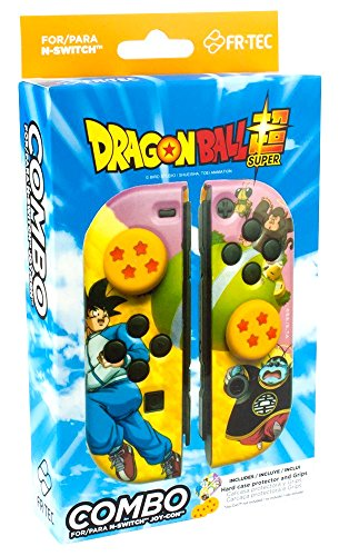 FR·TEC - Pack Dragon Ball Super Combo - Nintendo Switch