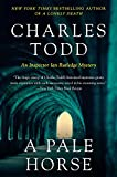 A Pale Horse: A Novel of Suspense (Inspector Ian Rutledge Mysteries)