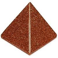 Rot Goldstone-Pyramide–ygr3–Kleine preisvergleich bei billige-tabletten.eu