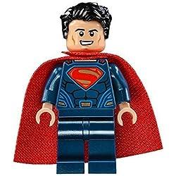 LEGO Super Heroes: Batman vs Superman - Superman Minifigure 2016 by LEGO