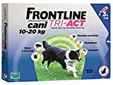 1 Stk. Frontline tri-act kg.10 – 20 (3P)