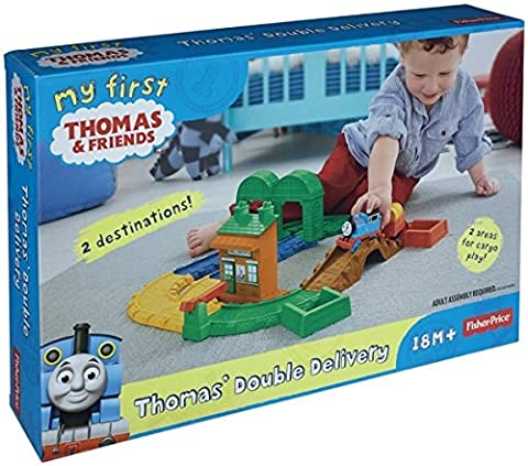 Thomas & Friends My First Double Delivery