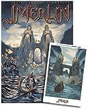 Avalon / scénario Jean-Luc Istin | Istin, Jean-Luc (1970-....)