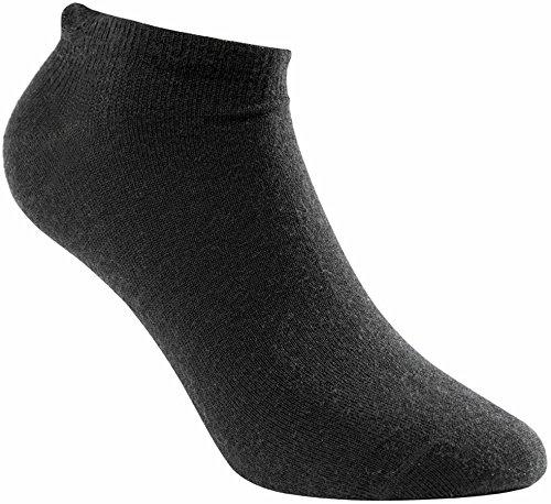 Woolpower Shoe Liner Socks Unisex black Größe 40-44 2018 Socken