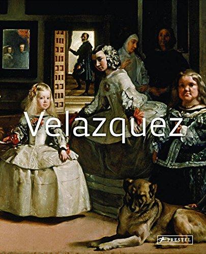 Velazquez: Masters of Art (Masters of Art (Prestel)) por Rosa Giorgi