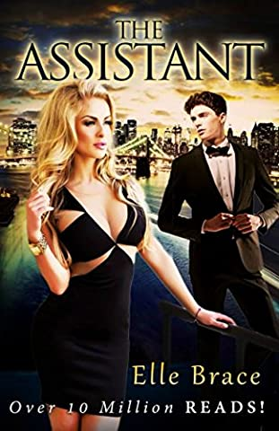 The Assistant: A New Adult Contemporary Billionaire
