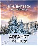 Buchinformationen und Rezensionen zu Abfahrt ins Glück: Weihnachtsgeschichte von B. H. Bartsch