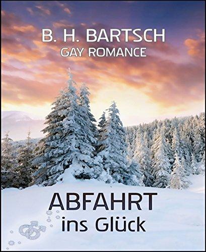 Buchseite und Rezensionen zu 'Abfahrt ins Glück: Weihnachtsgeschichte' von B. H. Bartsch