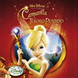 Campanilla Y El Tesoro Perdido (Tinker Bell And The Lost Treasure)