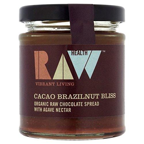 raw-health-la-salud-prima-cacao-orgnico-170g-de-nuez-de-brasil-la-dicha-paquete-de-6