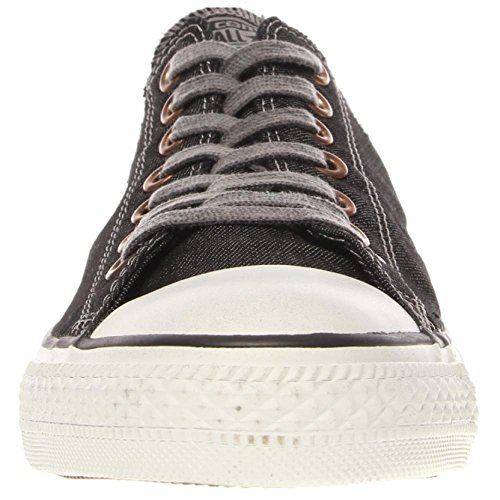 Converse - - Chuck Taylor All Star Denim Halbschuhe Black