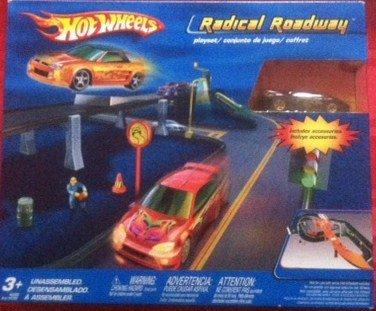 Mattel »Hot Wheels®