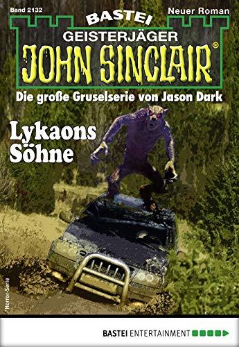 John Sinclair 2132 Horror-Serie: