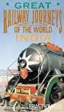 Great Railway Journeys of the World - India [VHS] (1987)