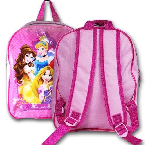 Rucksack - Kindertasche - Kinderrucksack mit Motivauswahl (Minion Mania) Princess