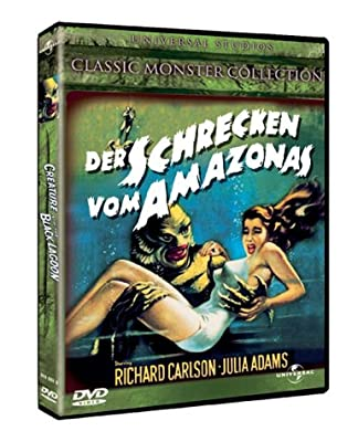 Classic Monster Collection - Der Schrecken vom Amazonas