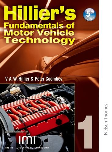 hilliers-fundamentals-of-motor-vehicle-technology-5th-edition-book-1-bk-1